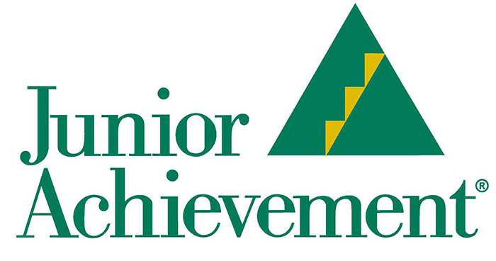 This is the image for the news article titled Junior Achievement Scholarship Awarded to Kane Johnson