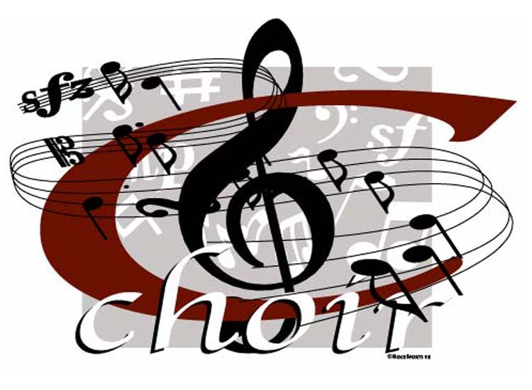 This is the image for the news article titled BWood Choir Begin Road to State Choir Selections