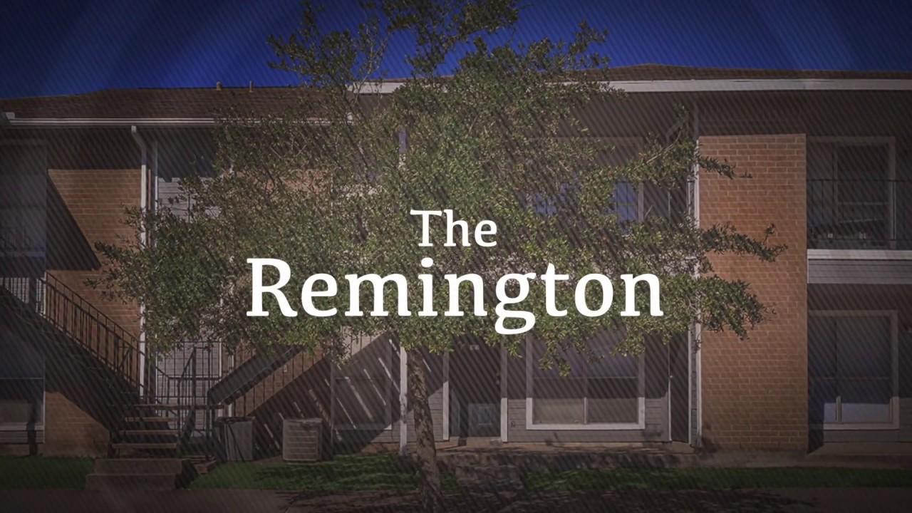 Remington Apartment Homes Freeport Tx